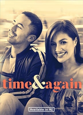 Time and Again 20190220