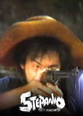 Stepanio: The Last Cowboy  19820318