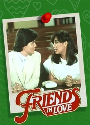Friends In Love 19830113