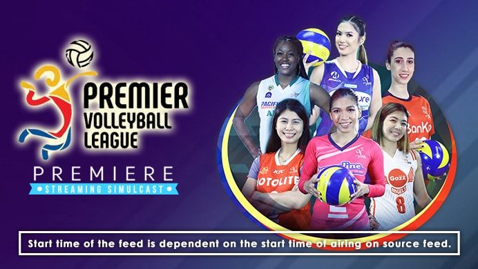 PVL Reinforced Conference Live
