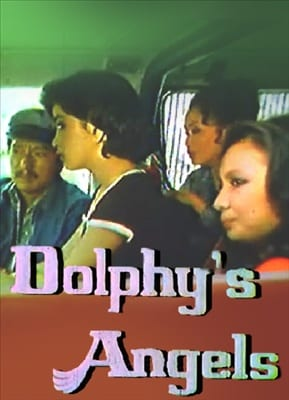 Dolphy's Angels 19800320