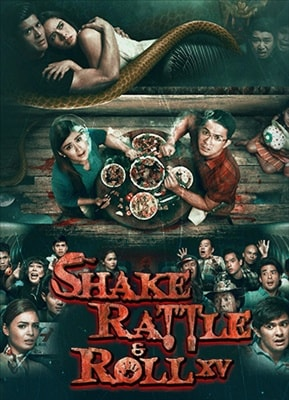 Shake, Rattle and Roll 15 20141225