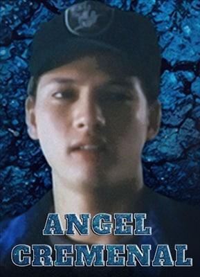 Angel Cremenal 19931118