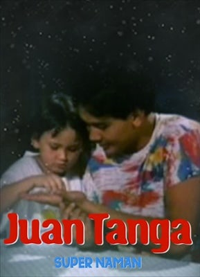 Juan Tanga: Super Naman 19901212