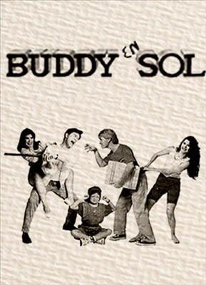 Buddy en Sol (Sine Ito) 19910724