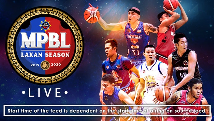 Image result for MPBL LAKAN SEASON 2019