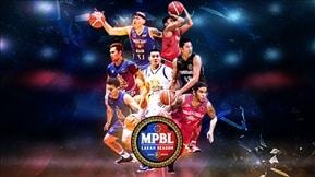 MPBL Lakan Season 20190823