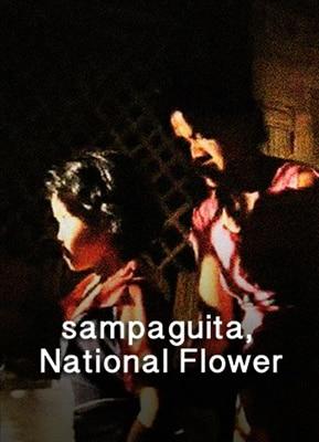 Sampaguita, National Flower 20100712