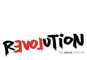 Revolution: The Jadine Concert