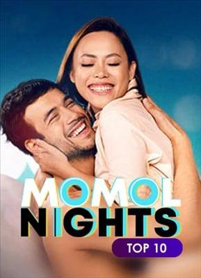 MOMOL Nights 20190629