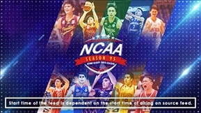 NCAA 95: Men's Basketball Live