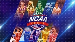 NCAA 95: Men's Basketball 20190913