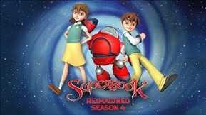 Superbook Reimagined Season 4 20191229