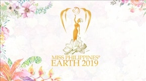 Miss Philippines Earth 2019 20190714