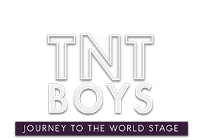 TNT Boys: Journey to the World Stage