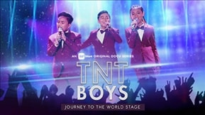 TNT Boys: Journey to the World Stage 20190828