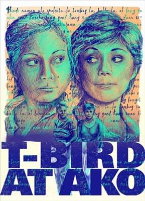 T-Bird at Ako 19820101