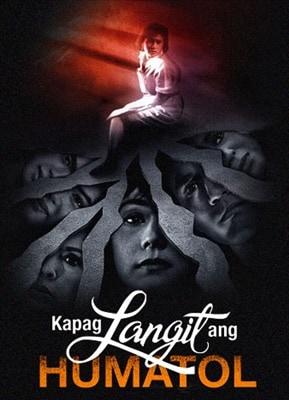 Kapag Langit Ang Humatol (Restored) 20200518