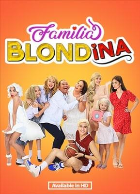 Familia Blondina 20190227