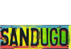 Sandugo Fast Cut