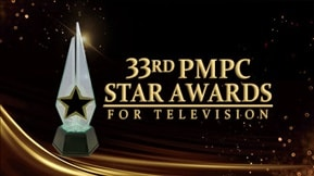 33rd Star Awards for Television 20191020