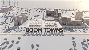 Boom Towns 20200121