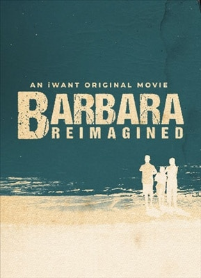 Barbara Reimagined 20191108