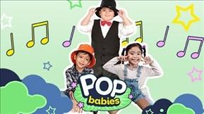 Pop Babies 20191117