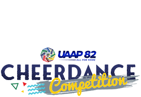UAAP 82: Cheerdance Competition VOD