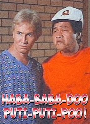 Haba-baba-doo! Puti-puti-poo! 19980114