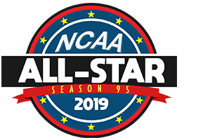 NCAA 95: All Star Games VOD