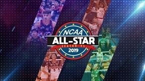 NCAA 95: All Star Games VOD 20191126