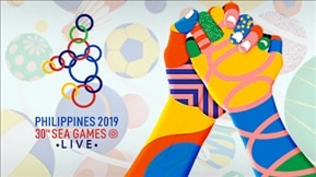 Southeast Asian Games 2019 LIVE