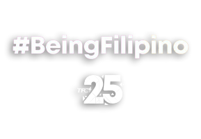 TFC 25: Being Filipino