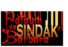 Patayin Sa Sindak Si Barbara (Restored)
