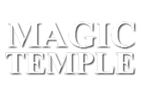 Magic Temple (Restored)