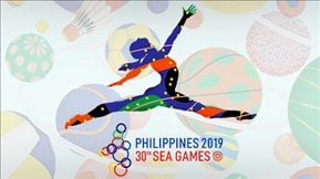 SEAG: Gymnastics 20191203