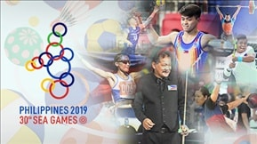 SEAG: Opening and Closing Ceremony 20191211