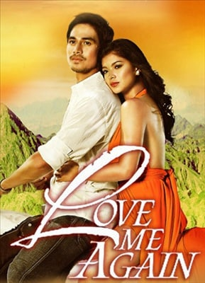 Love Me Again (Restored) 20200206