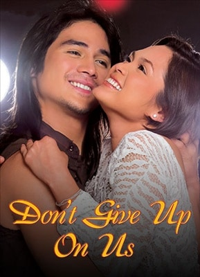 Don't Give Up On Us (Restored) 20200206