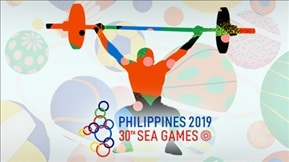 SEAG: Weightlifting 20191211