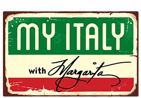 My Italy with Margarita