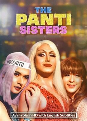 The Panti Sisters 20190913