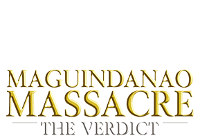 Maguindanao Massacre: The Verdict
