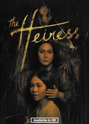 The Heiress 20191127