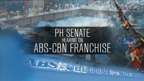 PH Senate Hearing on ABS-CBN Franchise 20200224
