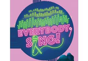 Everybody, Sing