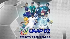UAAP 82: Men's Football-VOD 20200305