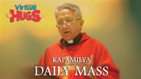 Kapamilya Daily Mass 20200526