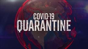 COVID-19 Quarantine 20200317